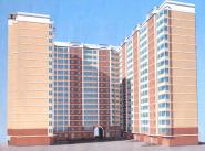 Новостройка Жилой дом на Московской улице